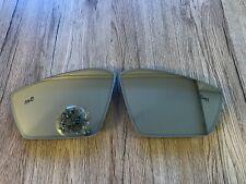 Skoda Superb GENUINE LH RH mirror glass SET with Heating Dimming + Zone