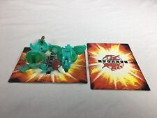 Bakugan Ventus Skyress 250G B1 + Stinglash 350G B1 + Metal Card + Ability Card
