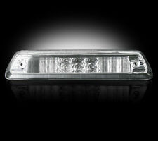 Recon 264112CL CLEAR LED 3rd Brake Light Dodge Ram Hemi 2009-2015 1500 2500 3500