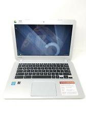 Toshiba CB35-A3120 Chromebook - Intel Celeron | 2GB RAM | 16GB SSD (See Notes)