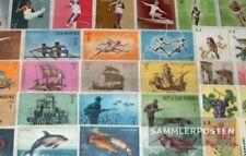 San Marino 50 different stamps