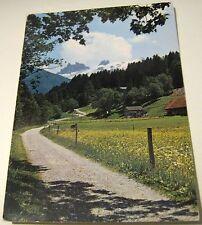 Switzerland Bei Engelberg 18934 Rud Suter - used 1973