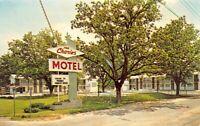 Charles Motel I 75 Adel Geogria R E Drew