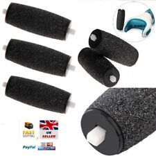3X Compatible Scholl Express Diamond Pedi Extra Coarse Replacement Rollers Heads