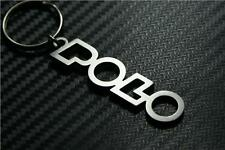 VW POLO PORTACHIAVI Keychain Schlüsselanhänger porte-clés TDI GT GTI G40 l FOX CL GL