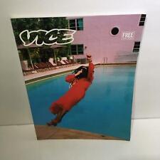 Vice Magazine: Free Volume 22 Number 2