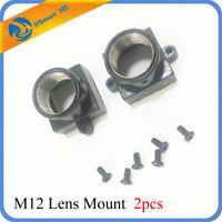MTV Mount Lens Holder Kit for CCTV Board Camera Sunvision Plastic M12 PM