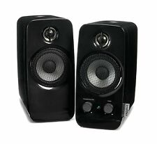 Creative Inspire T10 Multimedia Speakers Best Bass Sound Quality MP3 PC Mac TV