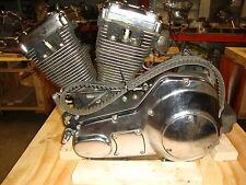 96 HARLEY FLH RI ROAD KING EVO ENGINE MOTOR, 72,169 MILES, VIDEOS INSIDE #767-TS