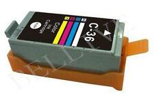 Cartuccia Compatibile per CANON CLI-36 colore CANON mini260 iP 100 iP 110 BL