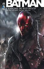 Batman - L'énigme de Red Hood (collectif) | Urban Comics