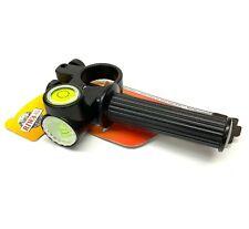 Handgriff mit Nivellierungslibellen Griff Zusatzgriff für alle Handbohrmaschinen