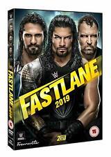 WWE Fastlane 2019 [2x DVD] *NEU* Deutsch Deutscher Kommentar