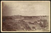 India. Maharashtra State. # 40. Balapur from Dak Bungalow.