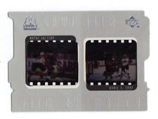 97-98 Upper Deck McDonalds Wayne Gretzky Game Film #F1