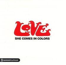 Love Album Rock Import Music CDs & DVDs