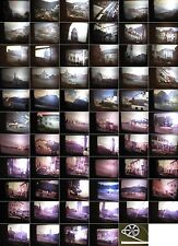8 mm Film-Privat 1978-Rundreise Schweiz-Italien-Passau Stadt u.a.-Antique Film