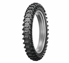 Honda CRF450R 02-08 Dunlop MX12 Sand/Mud 110/90-19 Rear Tire45167422