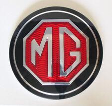 MG Horn Push Badge, For MGB, MGC & MG Midget, 57H5593