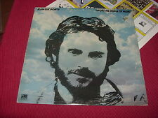 Jean-Luc Ponty: Upon The Wings Of Music  US   LP  EX+