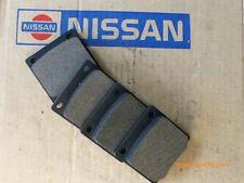Original Nissan-Datsun Cherry N10,FII,F10,120Y,Bremsbeläge vorne DA060-M3290