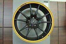 1x AMG Forgia Ruota Cerchione Mercedes 9J X 19 ET25 A2054017400 C 63 Coupe