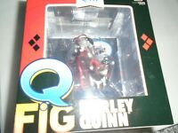 Harley Quinn Loot Crate Exclusive Qfig Vinyl Figure QMX DC Suicide Squad Batman