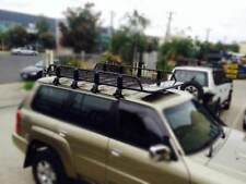TOYOTA LANDCRUISER 60 & 80 SERIES Full Length HEAVY DUTY Roof Rack
