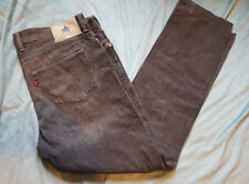 LEVIS 5006 Blue Star Mans Grey Jeans Size: W 36 L 30  Very good condition