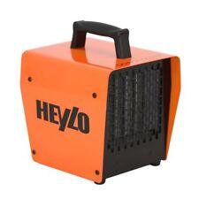 HEYLO Elektroheizer DE 2 XL 1000W/2000W Werkstattheizung / Bauheizer Nr.110190