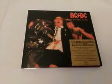 AC/DC - If You Want Blood - CD (2003 DIGIPACK) 1978