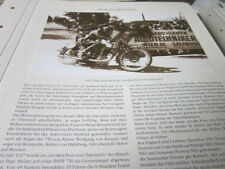 Motorcycle archive motorcycling 3102 great price of Austria 1930 Victory NSU
