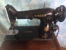 New Listingvintage singer 201-2 sewing machines