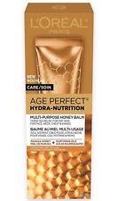 L'oreal Paris Age Perfect Hydra Nutrition Multi Purpose Honey Balm 50ml