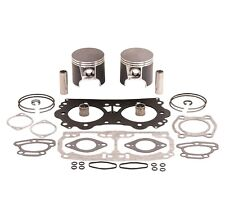 Seadoo Top End Piston Kit 1997 GSX LTD 947 951 White engine STD Size
