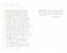 LE PATRIOTE GREC MILTIADES CANELLOPOULO (L'INDEPENDANCE HELLENIQUE) ATHENES 1868