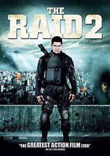 THE RAID 2 -Hong Kong RARE Kung Fu Martial Arts
