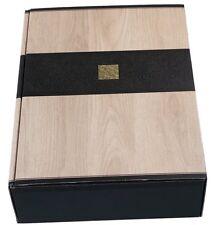"""Cadeau Carton """"Prestige"""" - pour 3 bouteilles de vin-weinkarton Box Coffre VERPACKU"""