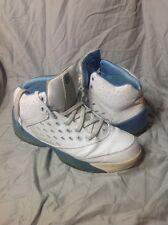 Nike Air Jordan Melo Carmelo Anthony 5.5 Retro V VI 311813-102 Blue  SZ 14