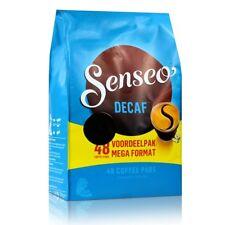 Senseo Décaféiné 480 Dosettes de Café