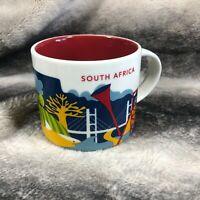 NEW!! Starbucks Coffee Global Icon City Mug AREQUIPA, Peru! Condor :
