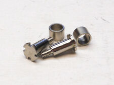 Lionel 260E-23C & 260E-25C Main Rod Screw (notched) and Main Rod Spacer, 2 pair