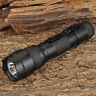 UltraFire WF-502B 800Lm XM-L2 T6 1/5 Mode White Light LED Torch 18650 Flashlight