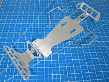 Tamiya Blackfoot Monster Beetle Chassis + Side Rail+ Front + REAR bumper RC 1/10