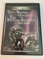 World War II: Greatest Battles - To the Shores of Iwo Jima/The Battling Bastard…