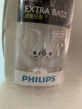 Philips Shs3201/00 Ear Hook Headphones
