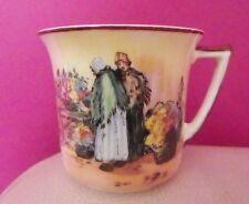 RARE Royal Doulton-Olandese Mercato dei fiori Tea Cup H2947-PERFETTO!!!