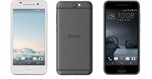 "MINT AT&T HTC One A9 4G LTE 32GB 5"" GSM 13MP 3GB 6940A Excellent"