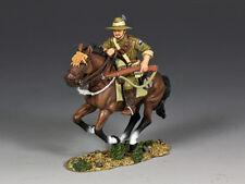 AL096 Australian Light Horse Trooper w/Rifle by King & Country