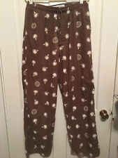 0e827f534ad92 Life Is Good Men s 100% Cotton Lounge Pants Sleepwear   Robes